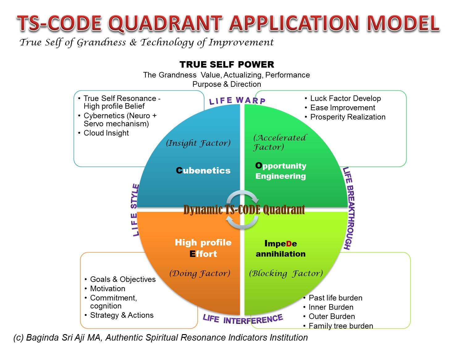 TSCODEQuadrantApplicationModel
