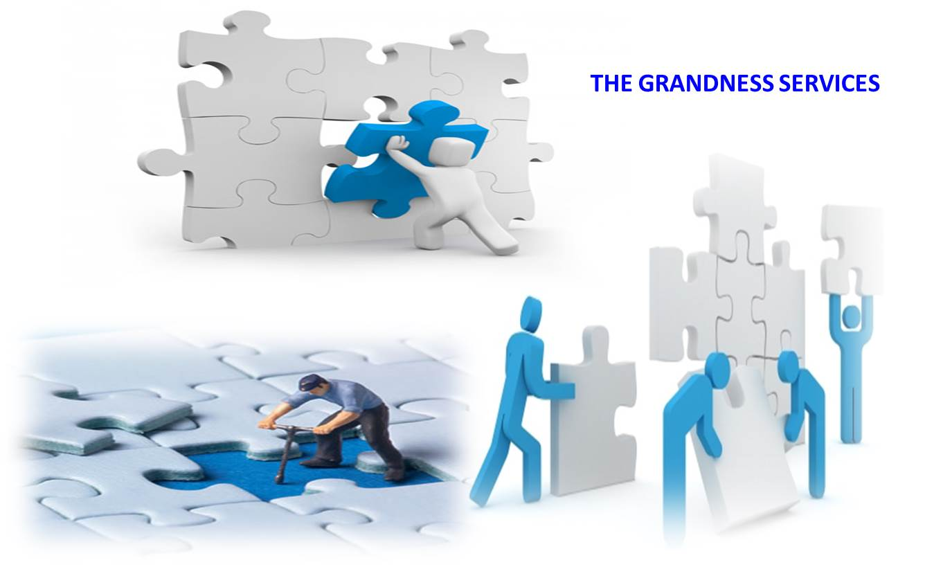 TheGrandnessServices