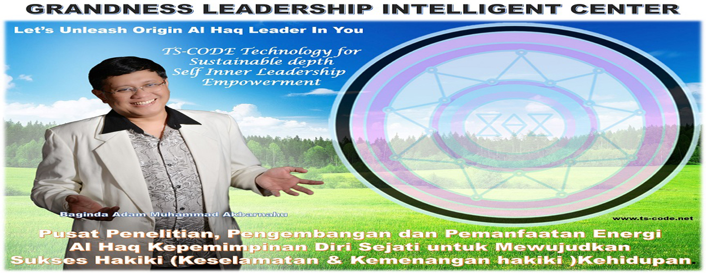 Why Grandness Leadership Intelligent Center  ?